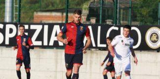 Viareggio cup, il Genoa in finale