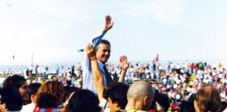 Luigi Simoni e la sua Cremonese