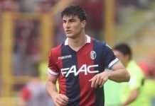 Torino-Bologna 1-2, Mihajlovic stende il Toro, Riccardo Orsolini