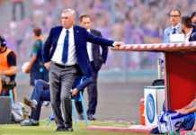 Carlo Ancelotti vuole un Napoli colmo di big e top player