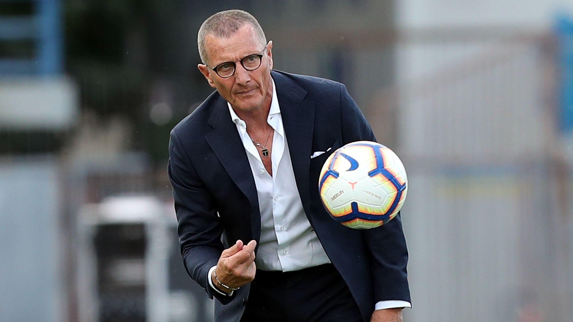 Le dichiarazioni di Andreazzoli dopo Juventus-Empoli
