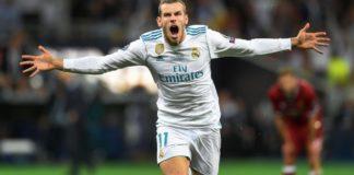 Calciomercato Juventus, Bale il colpo di Paratici per fare grande la squadra bianconera
