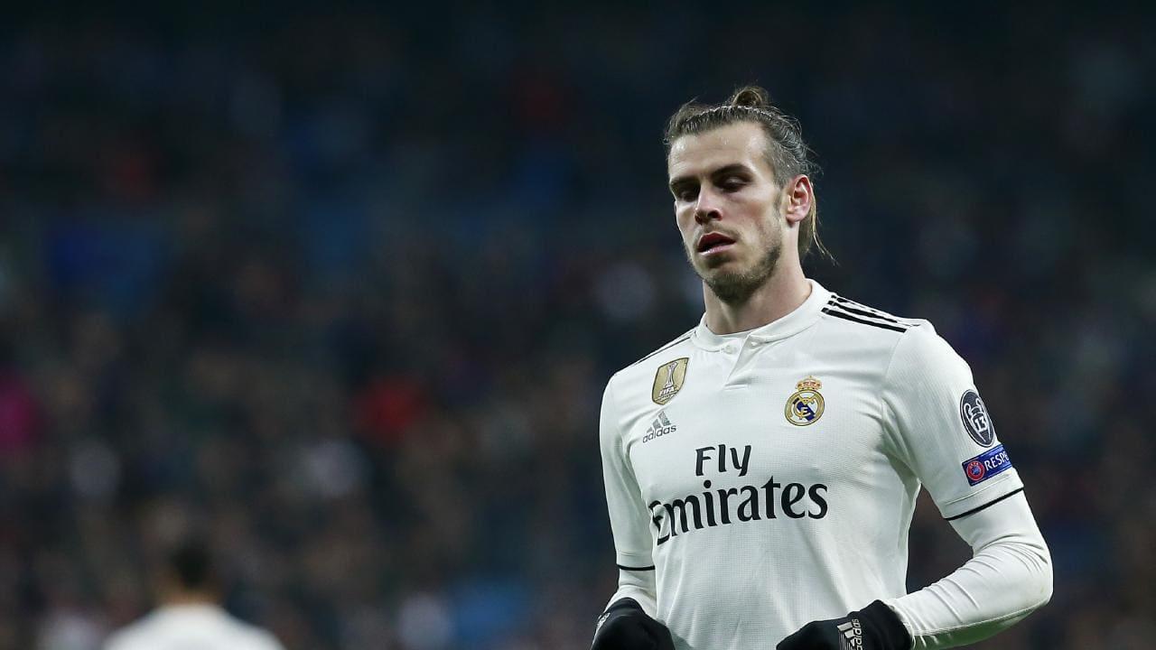 Bale, il vero problema del Real Madrid