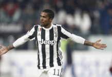 Douglas Costa verso l'Inter, calciomercato