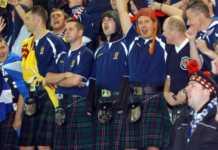 Euro 2020, qualificazioni: San Marino-Scozia 0-2