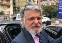 Calciomercato Sampdoria, in arrivo 5 milioni per Kownacki