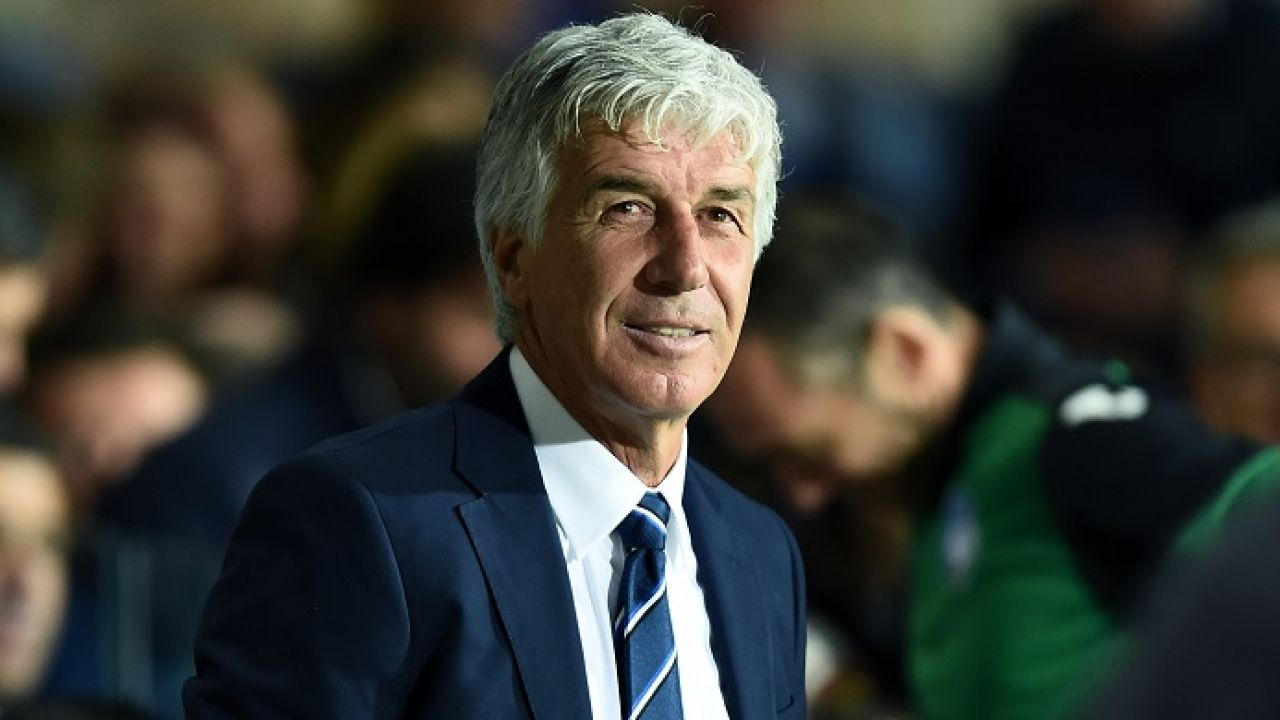 Calciomercato Roma, Gasperini in pole per la panchina