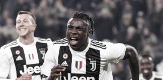 Juventus-Empoli, Kean regala alla Juve la vittoria