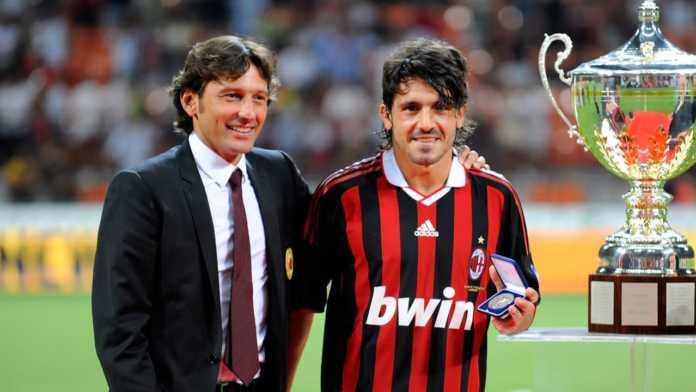 Calciomercato Milan, Leonardo show