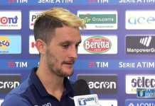 Lazio-Parma, doppietta di Luis Alberto