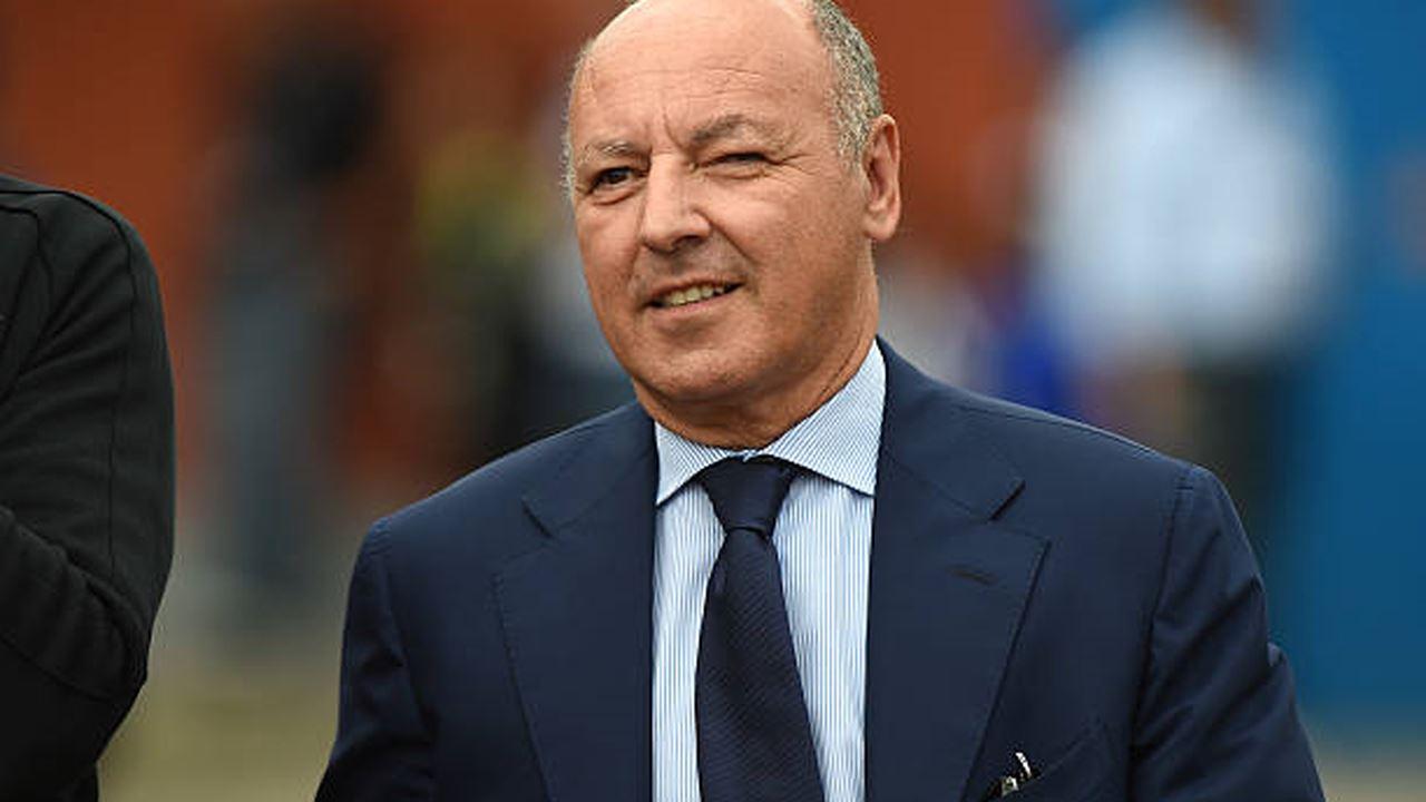 Calciomercato Inter, Pradè conferma la trattativa