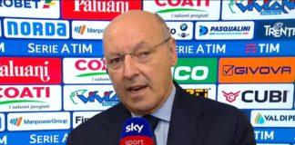 Calciomercato Inter, tre colpi super