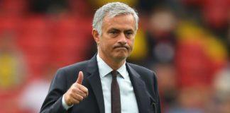 Calciomercato Inter, il ritorno di Mourinho