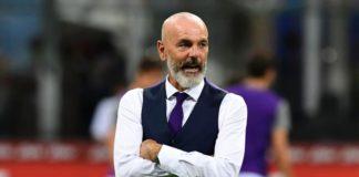 Pioli-Fiorentina