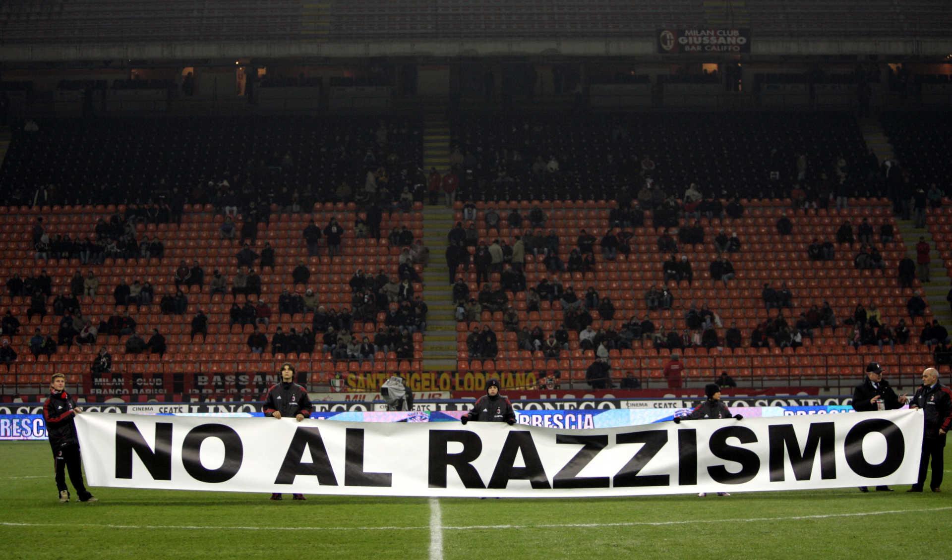 Razzismo nel calcio, questa volta tocca ad un giovane ragazzo di Treviso