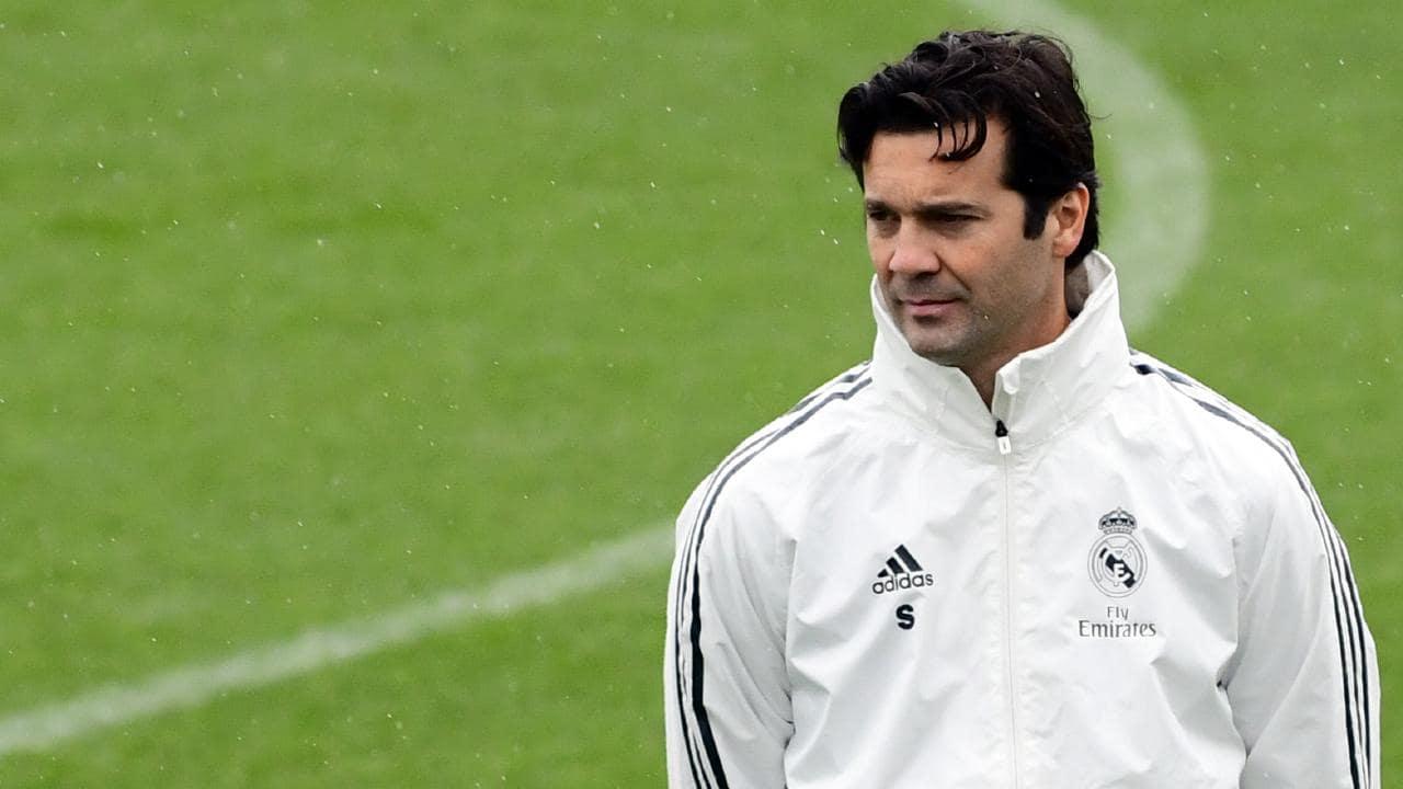 Valladolid-Real Madrid, i blancos a caccia di riscatto