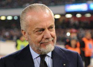 Calciomercato Napoli, 120 milioni per tre colpi