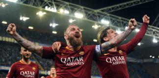 Daniele De Rossi, rinnovo in vista con la Roma