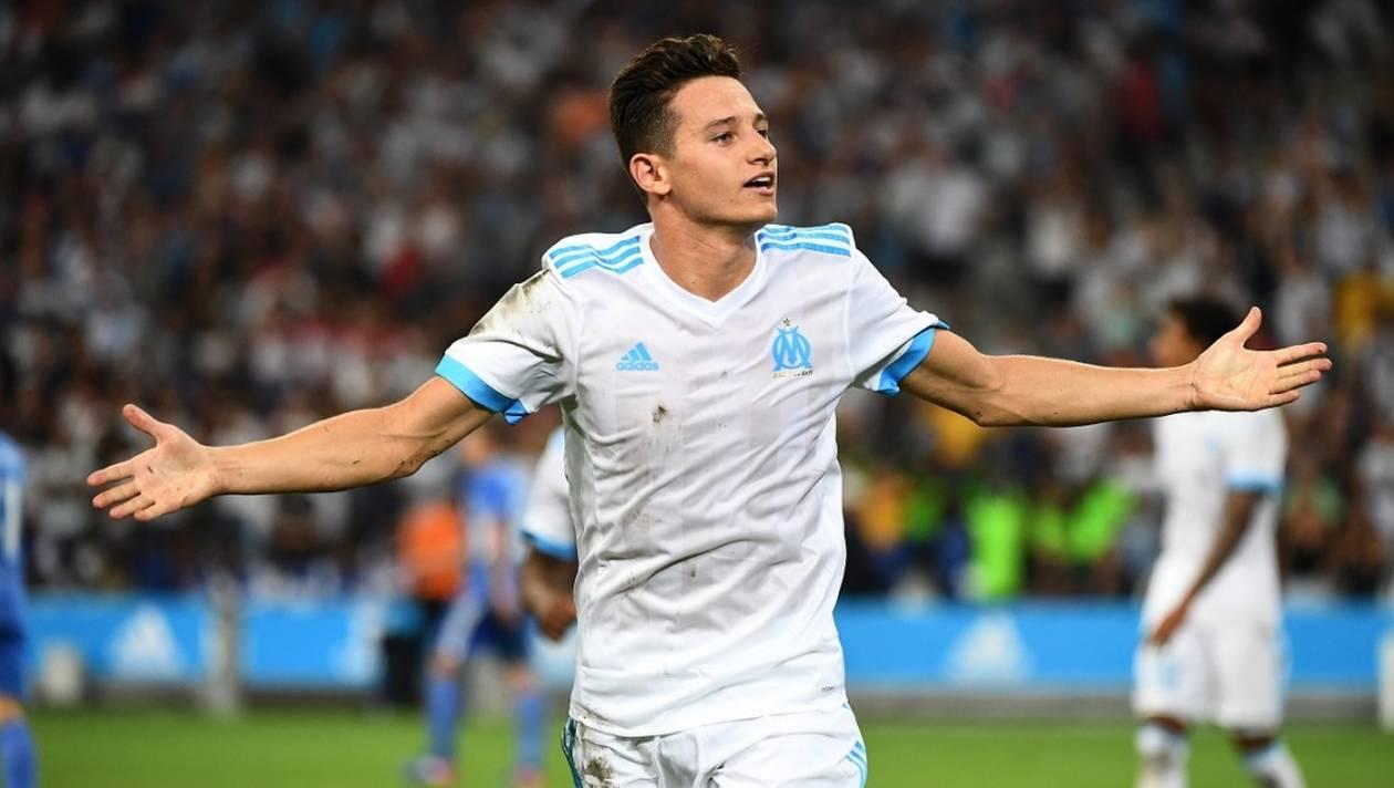 Calciomercato, Florian Thauvin interessa la Serie A