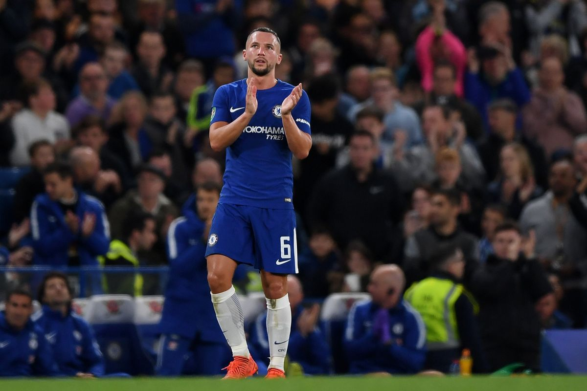 Incidente stradale per Drinkwater, giocatore del Chelsea
