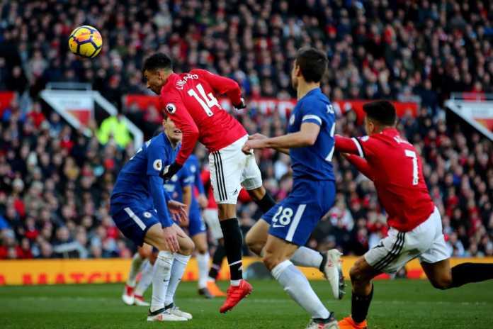 Manchester United -Chelsea streaming gratis e diretta tv e online