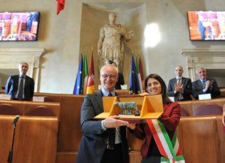 Roma, esclusiva Stadio: tutto confermato per i giallorossi