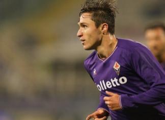 Calciomercato Fiorentina, bagarre per Chiesa