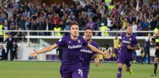 Calciomercato Juventus, super offerta per Federico Chiesa dalla Fiorentina