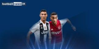 Juventus-Ajax streaming gratis diretta live come vederla in tv e online