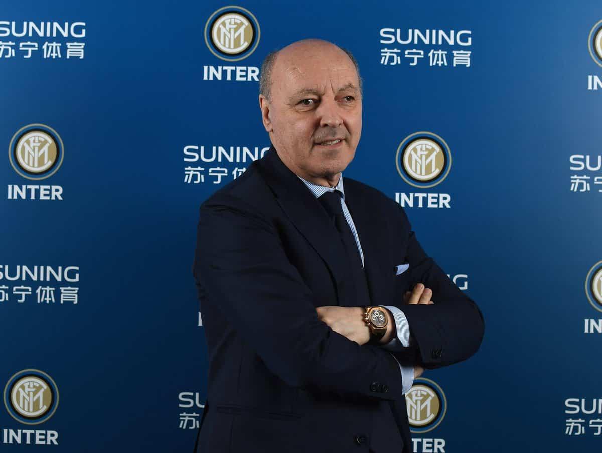 Calciomercato Inter, rivoluzione in attacco