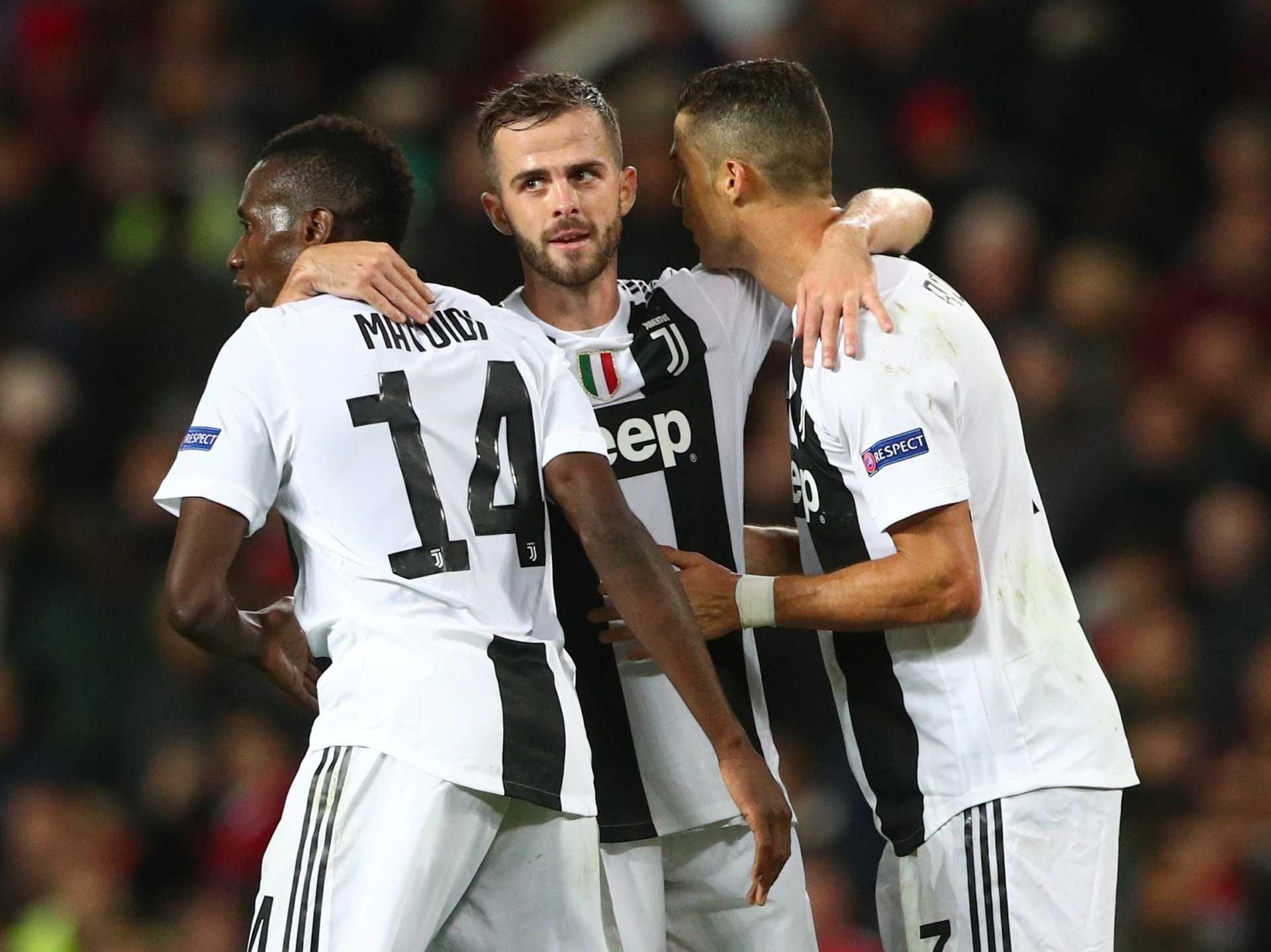 Pjanic dopo Juventus-Milan