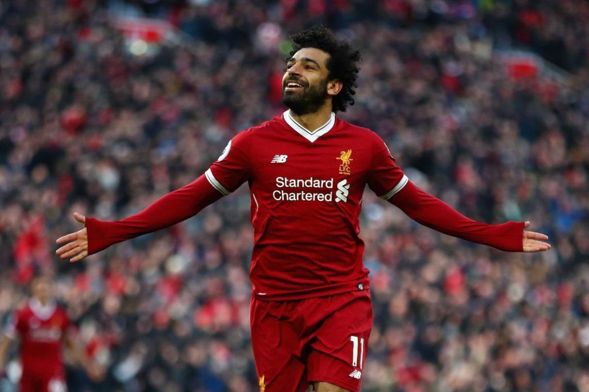 La rete di Salah che chiude Liverpool-Chelsea