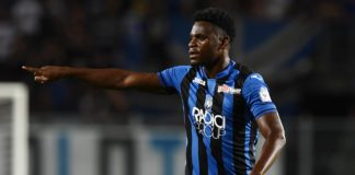 Calciomercato Inter, Zapata in arrivo