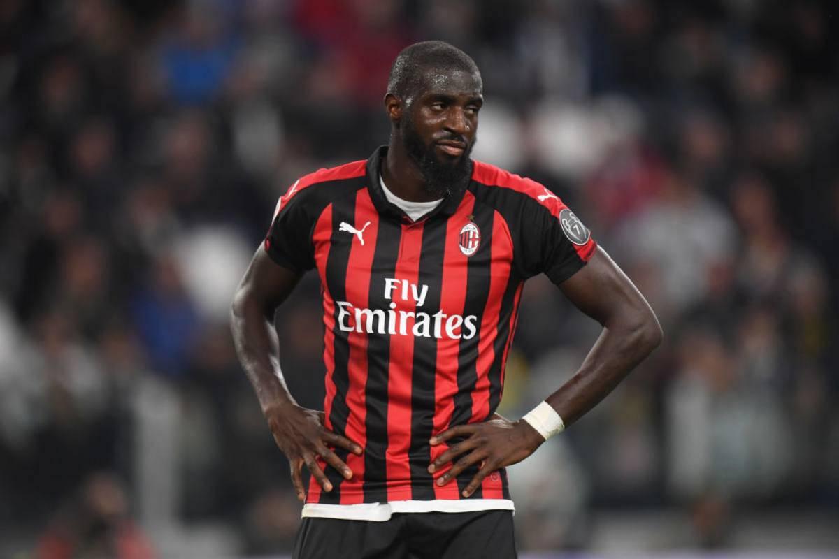 Calciomercato Milan, Bakayoko in standby: nuovo nome a centrocampo