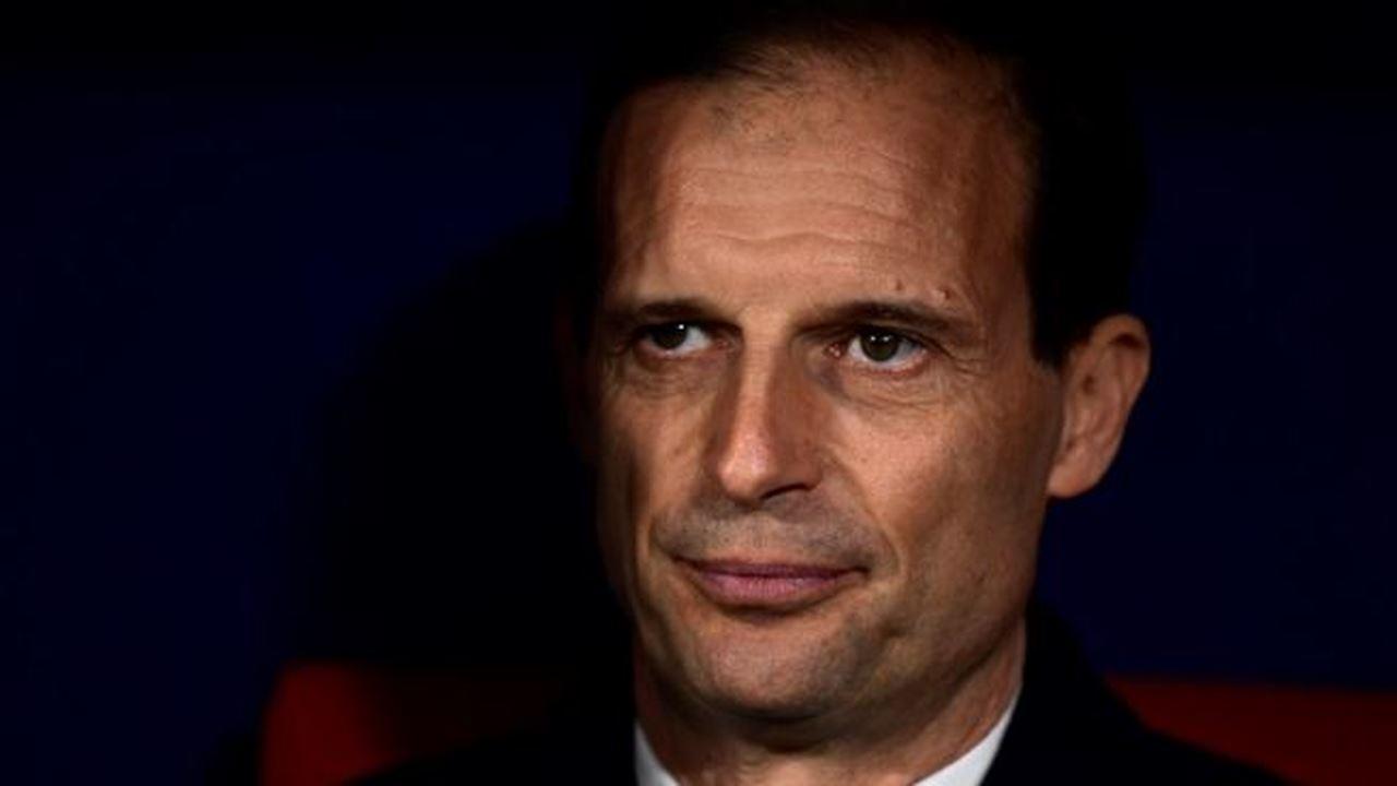 Juventus, Allegri appeso ad un filo
