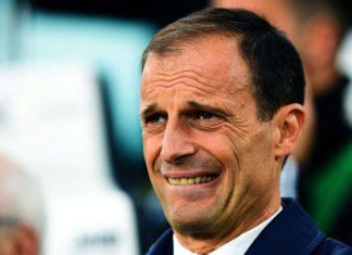 Calciomercato Juventus, a breve l'incontro con Allegri
