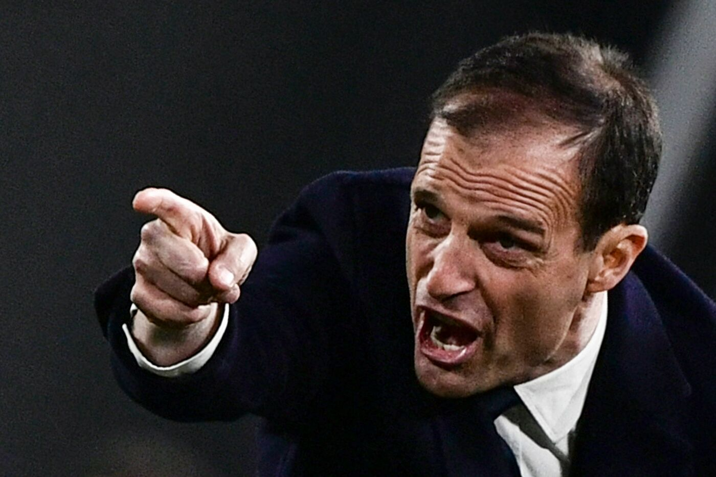 Juventus, le parole di Allegri dopo Ajax-Juventus