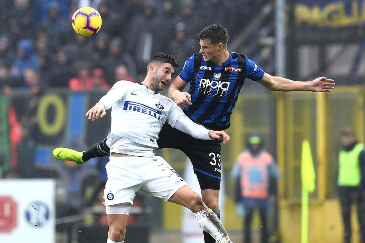 Inter-Atalanta streaming gratis e diretta tv online