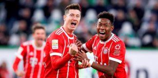 Bayern Monaco-Werder Brema, come vedere la partita