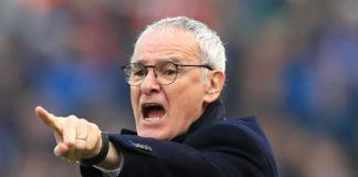 Roma, Ranieri sfida l'Inter