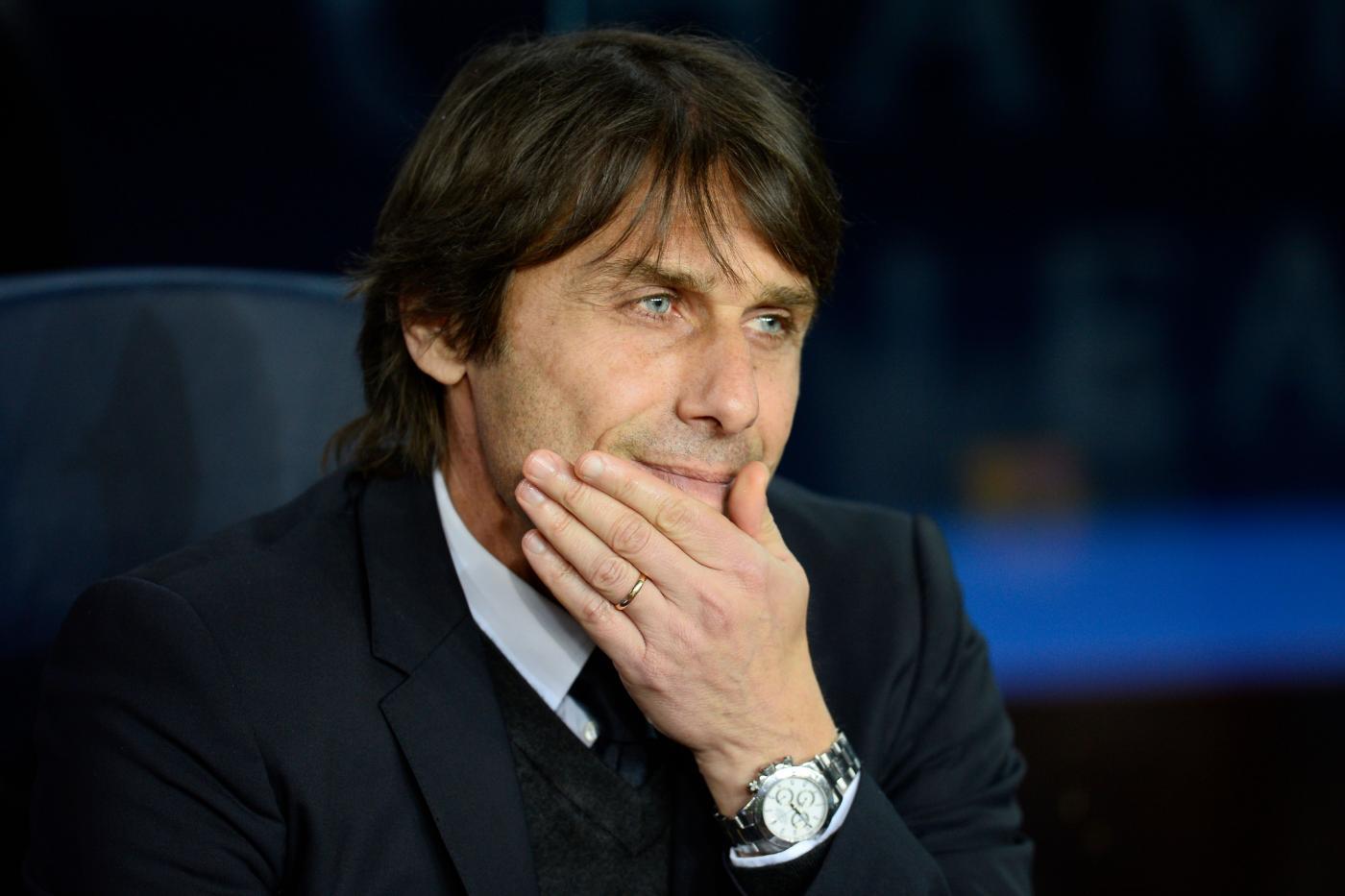 Calciomercato Inter, avanti tutta per Conte