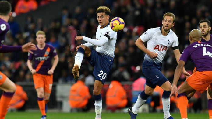 Champions: il Tottenham batte il City 1-0, Liverpool-Porto 2-0