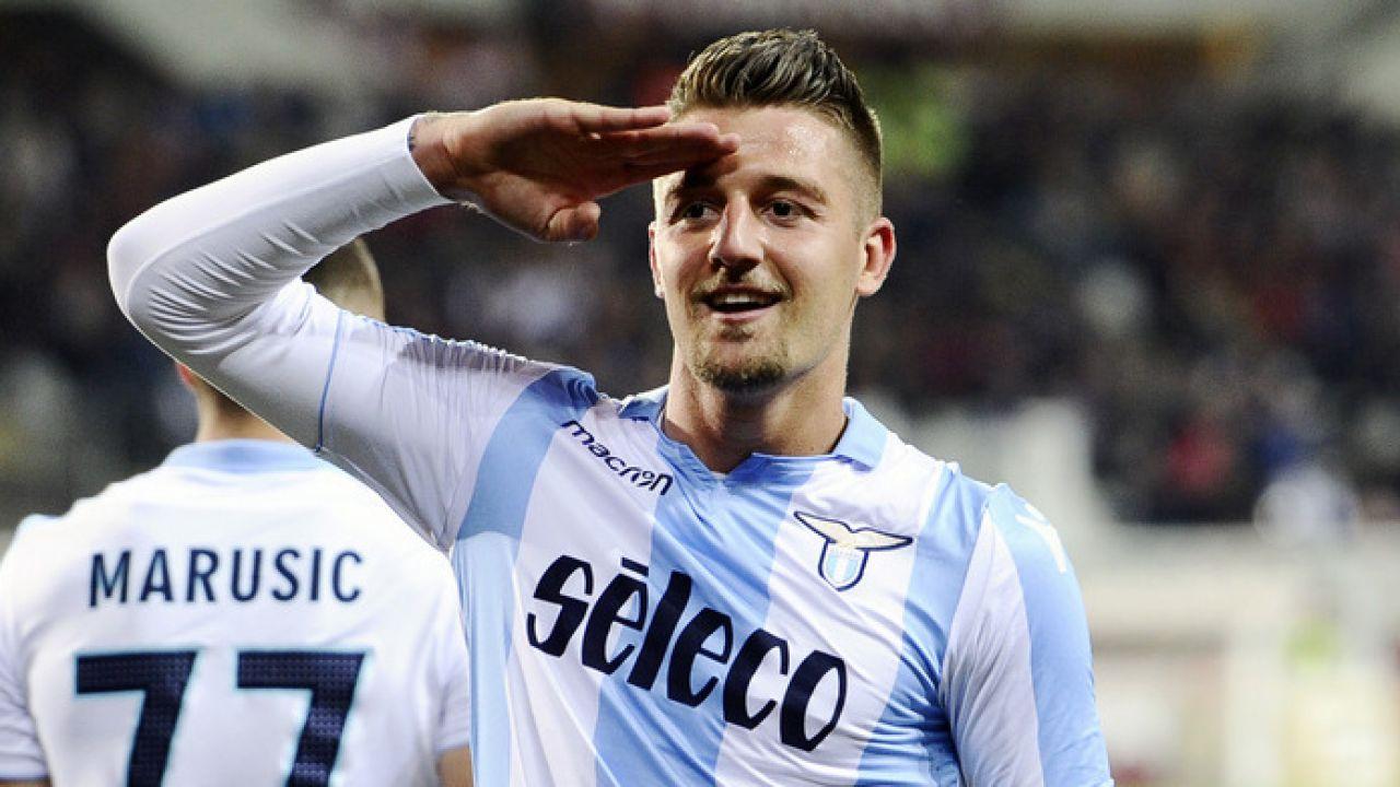 Calciomercato Inter, derby di Milano per Milinkovic-Savic