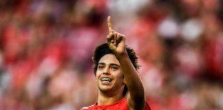 Eintracht-Benfica, pronostico e formazioni