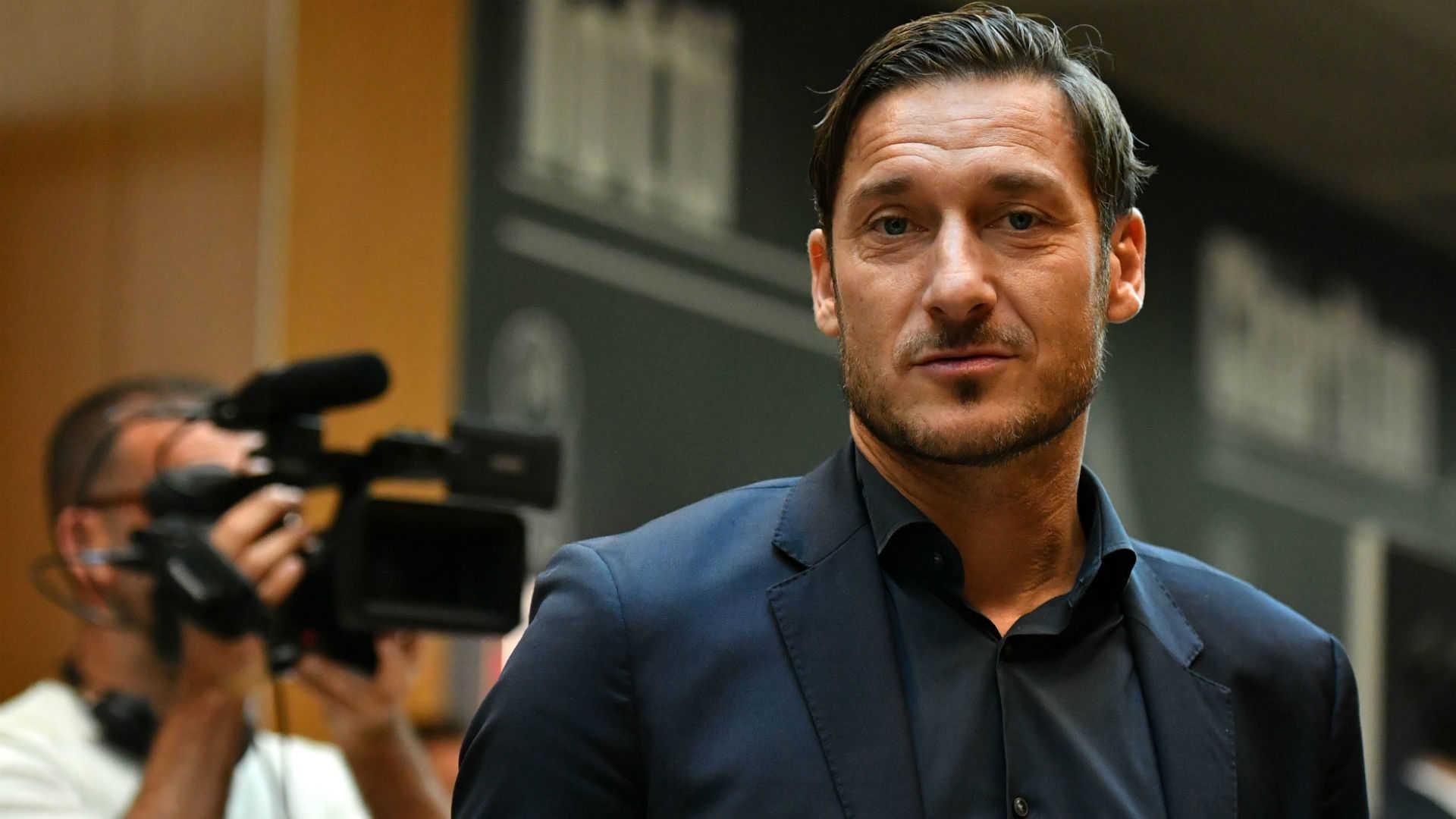 Lazio, Totti elogia Inzaghi:
