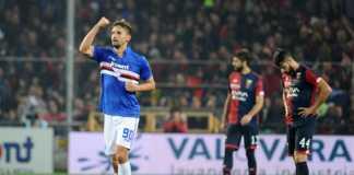 Sampdoria-Genoa, il commento tecnico di Ramirez