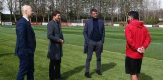 Calciomercato Milan, ecco il sostituto di Gattuso