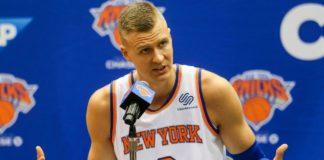 NBA, Porzingis accusato di molestie