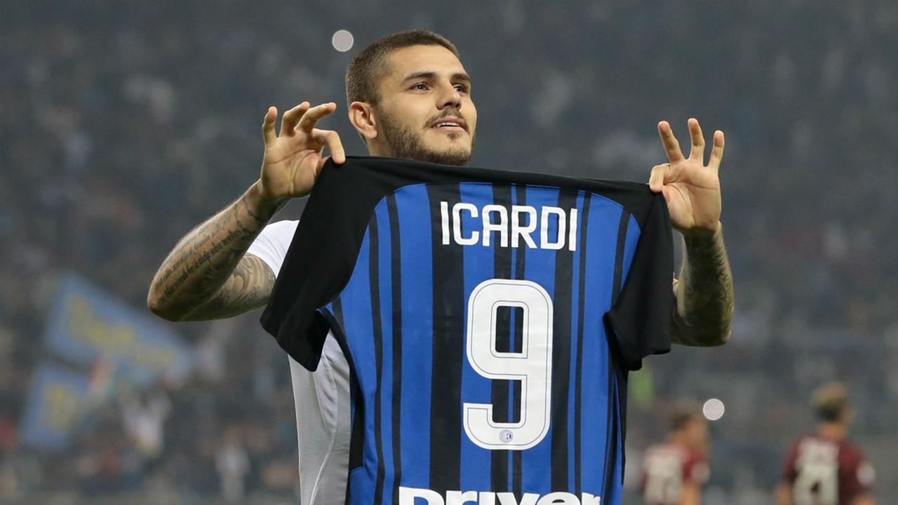 Calciomercato Inter, Marotta parla di Icardi e Dybala