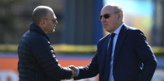Calciomercato Inter, Marotta e Ausilio pronti a 3 grandi colpi